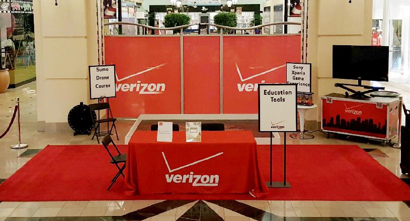 Daytona Home Show – For Verizon